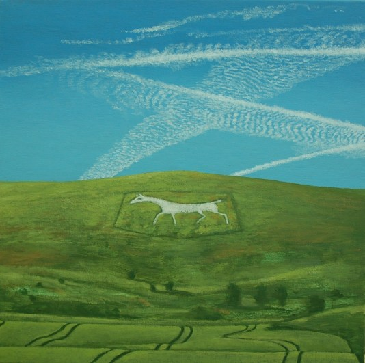 White Horse Alton Barnes