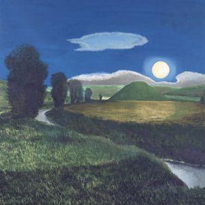Silbury Moonlight