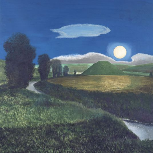 Silbury Moonlight